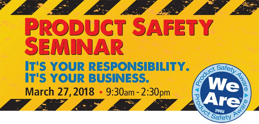 Become Products Safety Certified